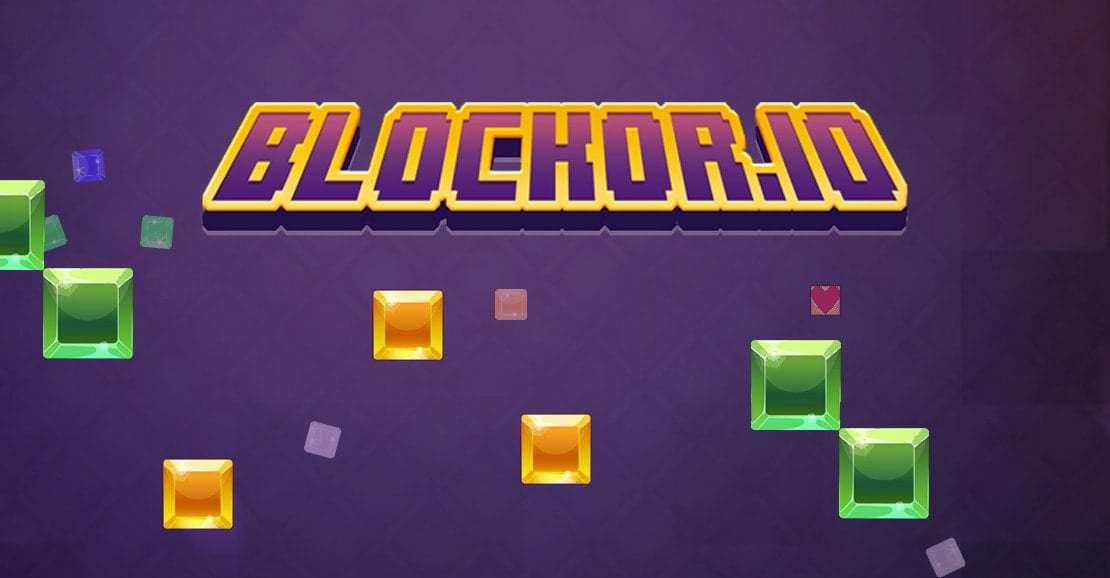 Blockor.io thumbnail image. Play IO Games at iogames.network!