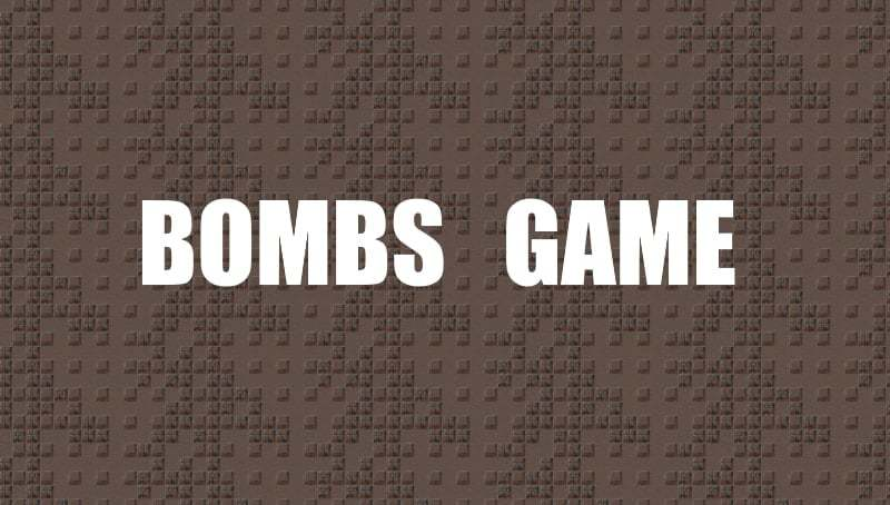BombsGame.io thumbnail image. Play IO Games at iogames.network!