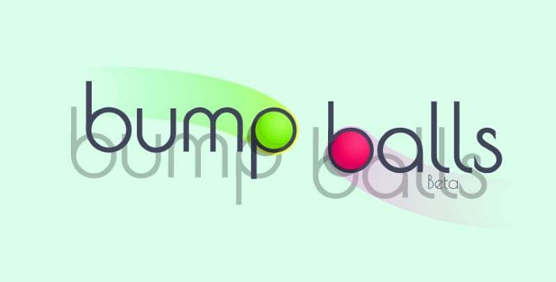 BumpBalls.io thumbnail image. Play IO Games at iogames.network!
