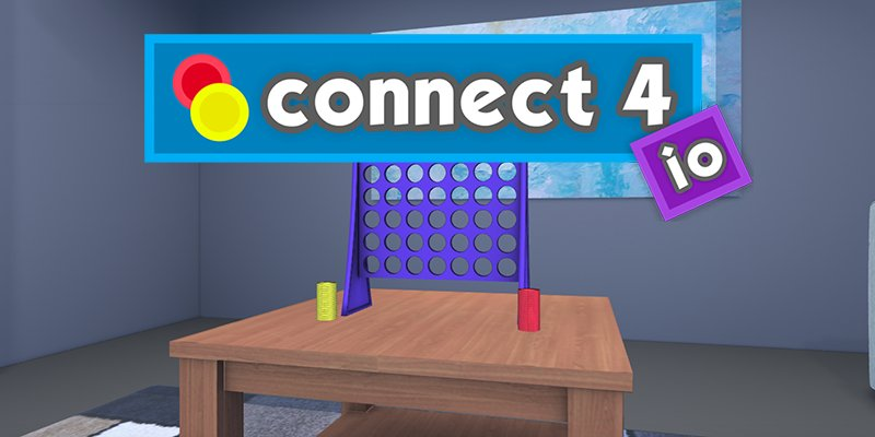 Connect4.io thumbnail image. Play IO Games at iogames.network!