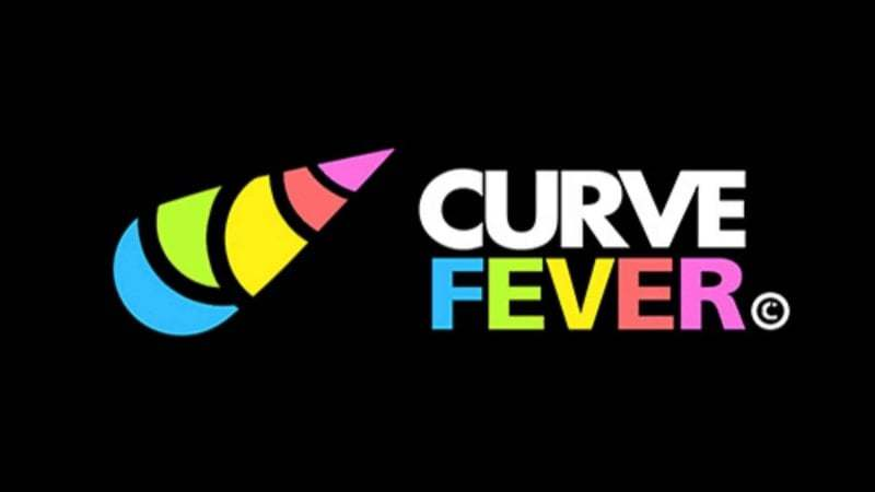 CurveFever.io thumbnail image. Play IO Games at iogames.network!