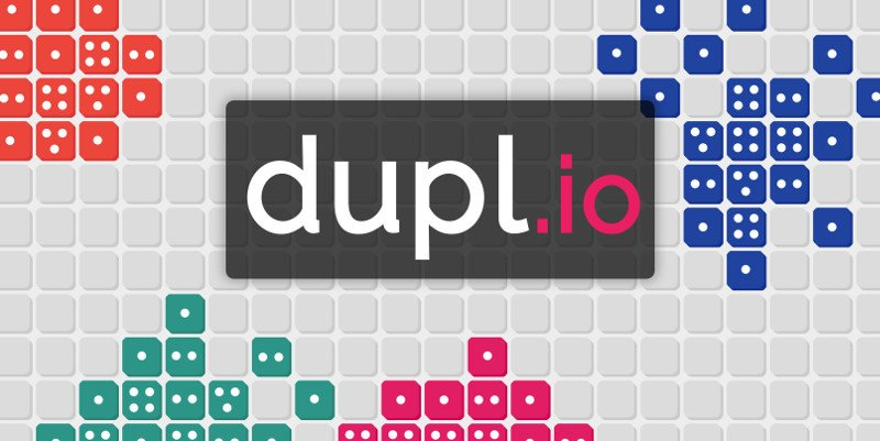 Dupl.io thumbnail image. Play IO Games at iogames.network!