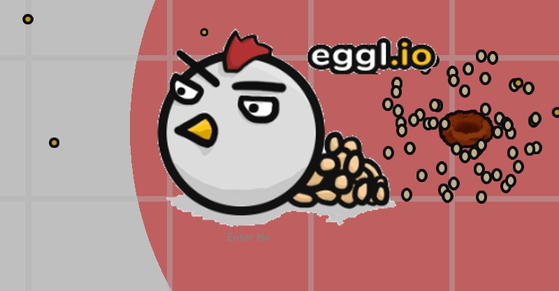 Eggl.io thumbnail image. Play IO Games at iogames.network!