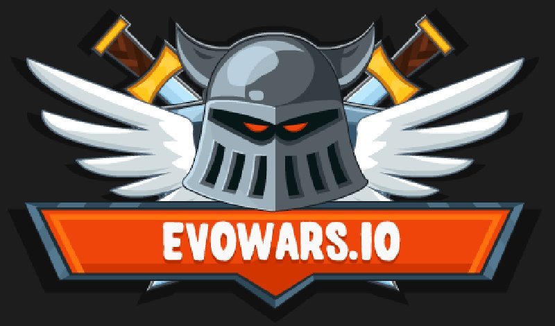 EvoWars.io thumbnail image. Play IO Games at iogames.network!