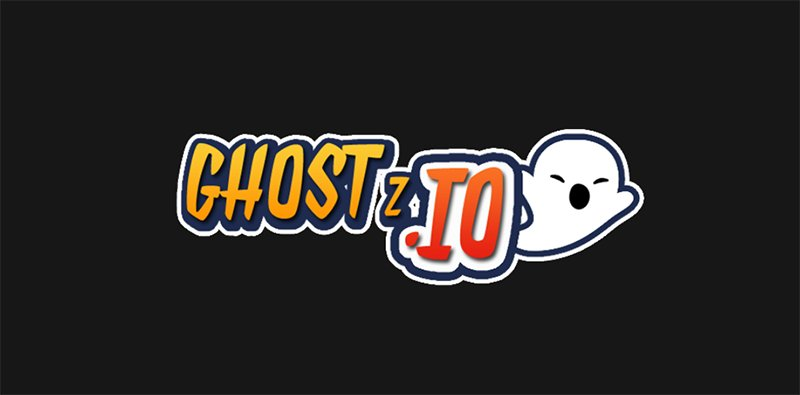 Ghostz.io thumbnail image. Play IO Games at iogames.network!