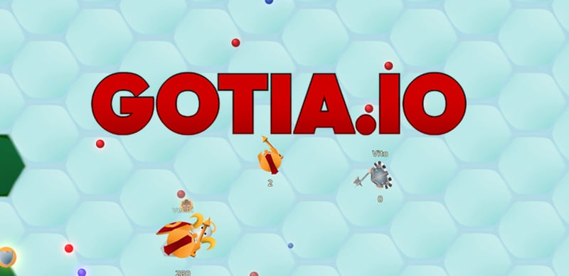Gotia.io thumbnail image. Play IO Games at iogames.network!