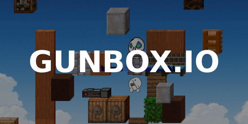 Gunbox.io thumbnail image. Play IO Games at iogames.network!
