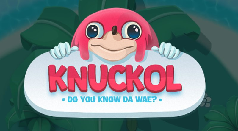 Knuckol.club thumbnail image. Play IO Games at iogames.network!
