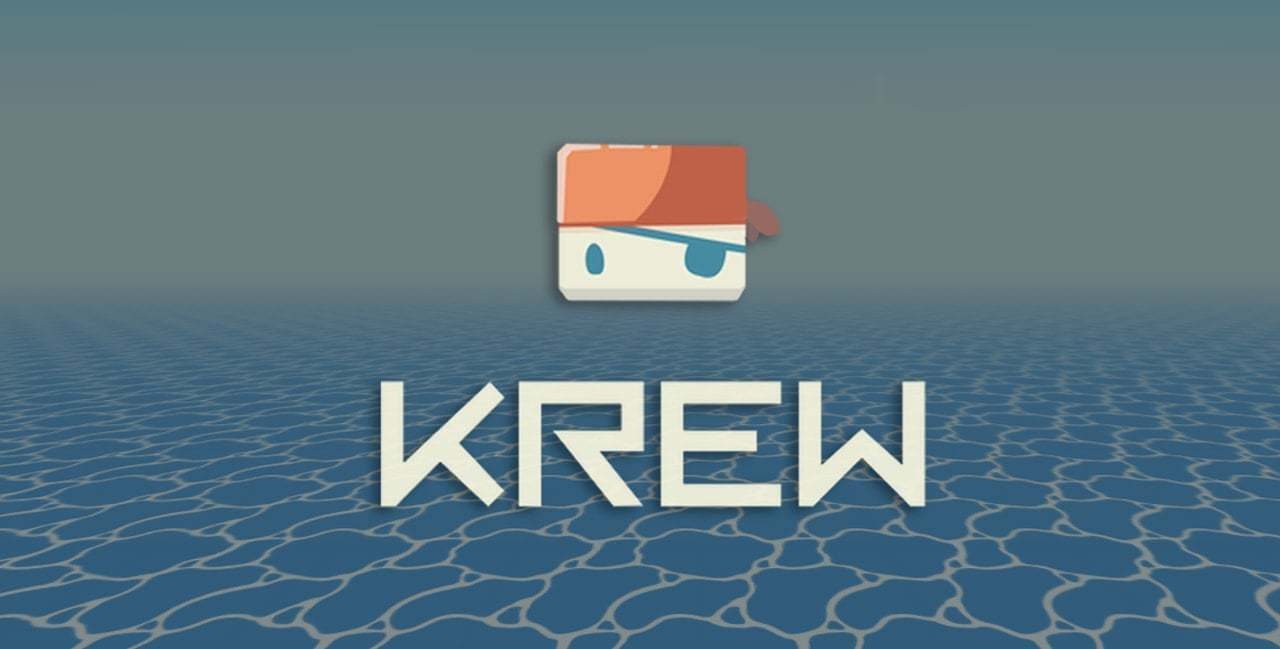 Krew.io thumbnail image. Play IO Games at iogames.network!
