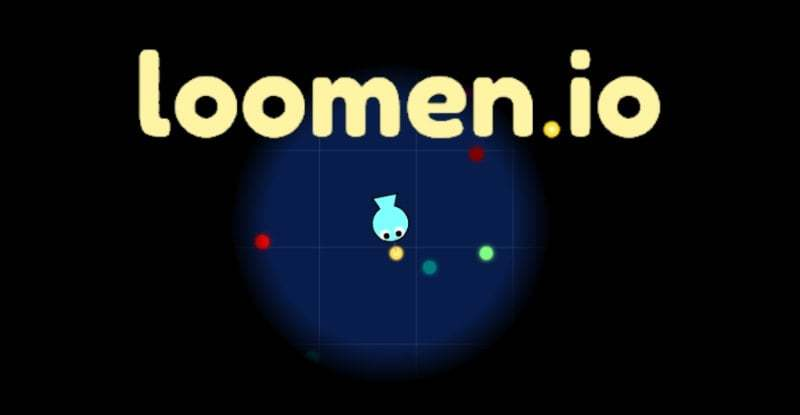 Loomen.io thumbnail image. Play IO Games at iogames.network!