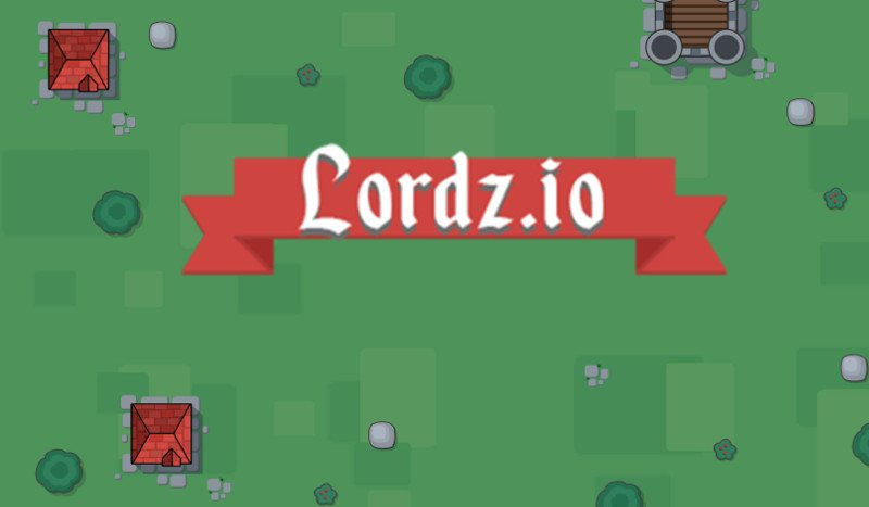Lordz.io thumbnail image. Play IO Games at iogames.network!