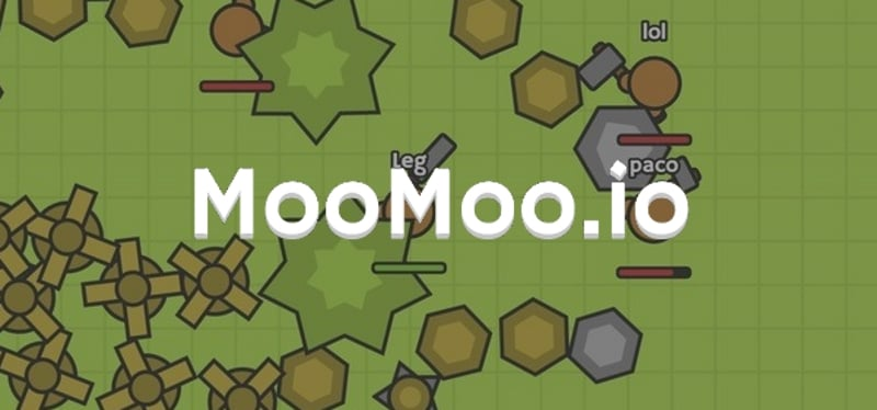 MooMoo.io thumbnail image. Play IO Games at iogames.network!