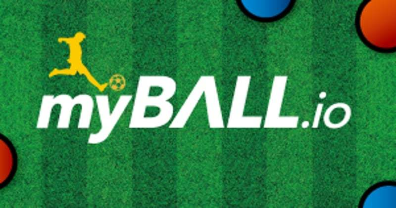 Myball.io thumbnail image. Play IO Games at iogames.network!