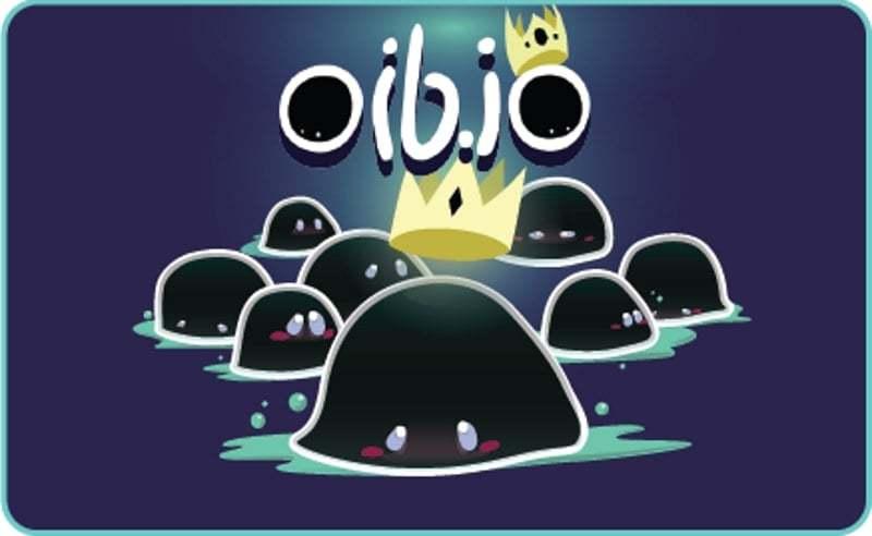 Oib.io thumbnail image. Play IO Games at iogames.network!