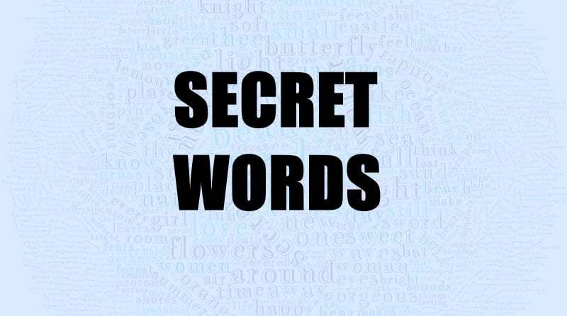 SecretWords.io thumbnail image. Play IO Games at iogames.network!