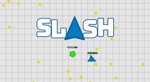 Sl4sh.io thumbnail image. Play IO Games at iogames.network!