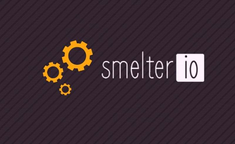 Smelter.io thumbnail image. Play IO Games at iogames.network!