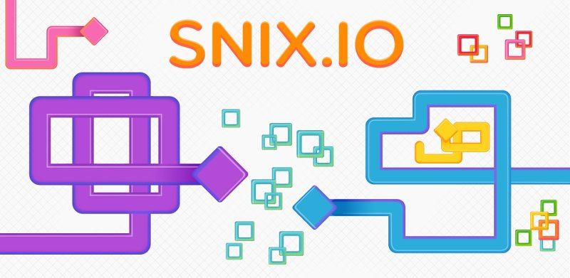 Snix.io thumbnail image. Play IO Games at iogames.network!