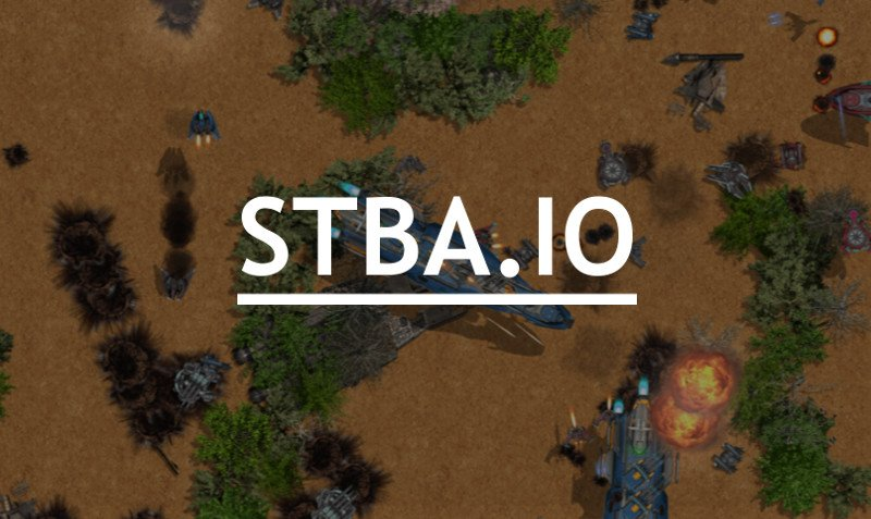 Stba.io thumbnail image. Play IO Games at iogames.network!