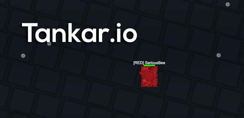 Tankar.io thumbnail image. Play IO Games at iogames.network!