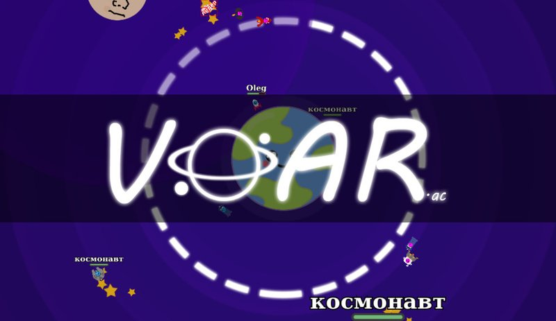 Voar.ac thumbnail image. Play IO Games at iogames.network!