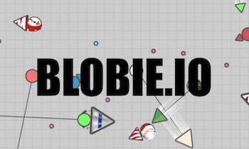 Blobie.io game image on iogame.online