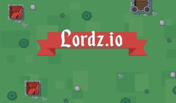 Lordz.io game image on iogame.online