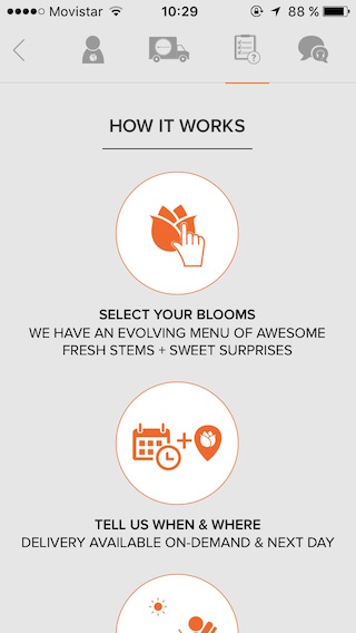 Bloom That Shopping
