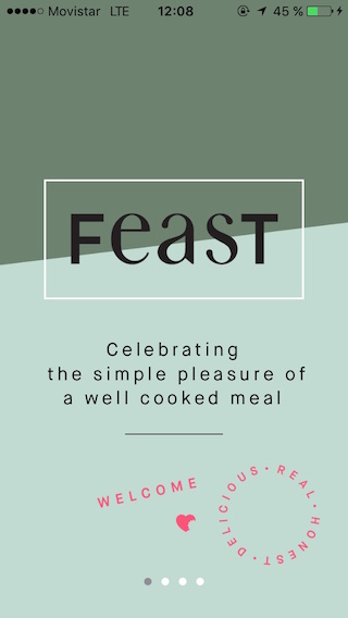 Feast Kitchen Food & Drink