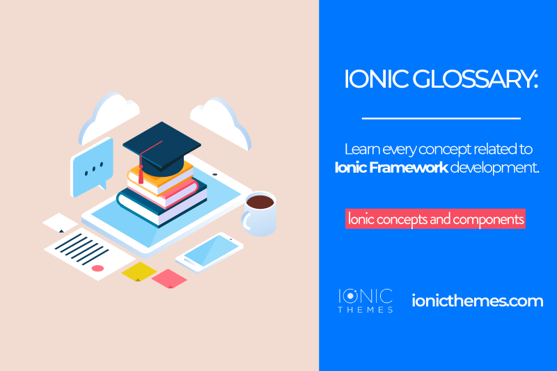 Ionic Tutorials for Beginners | Learn Ionic Framework with free