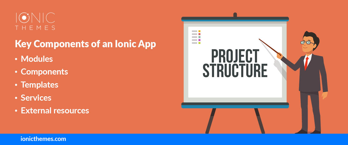 Ionic Tutorial: Building a complete mobile app with Ionic 3