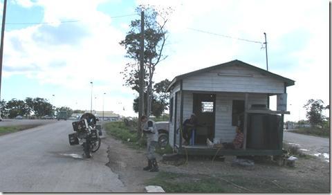 iOverlander | Chetumal, Quintana Roo, Mexico to Four Mile