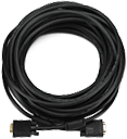48-Foot VGA Cable for VZ-1 HD VGA/USB Document Camera
