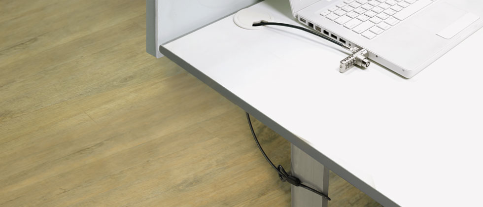 Dual Mode Laptop Security Lock