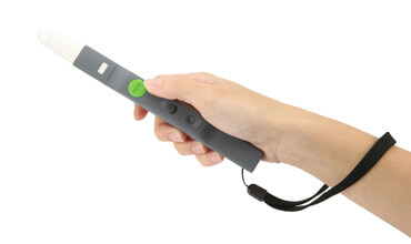 IP-1 Interactive Pen for IW Series Interactive Whiteboard Systems