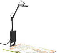 Height Extension Stand for Ziggi, Ziggi-HD and Ziggi-HD Plus USB Document Camera