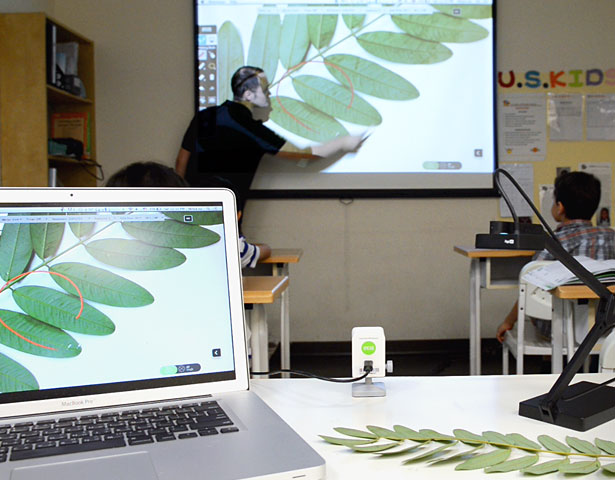 IPEVO IS-01 Interactive Whiteboard System