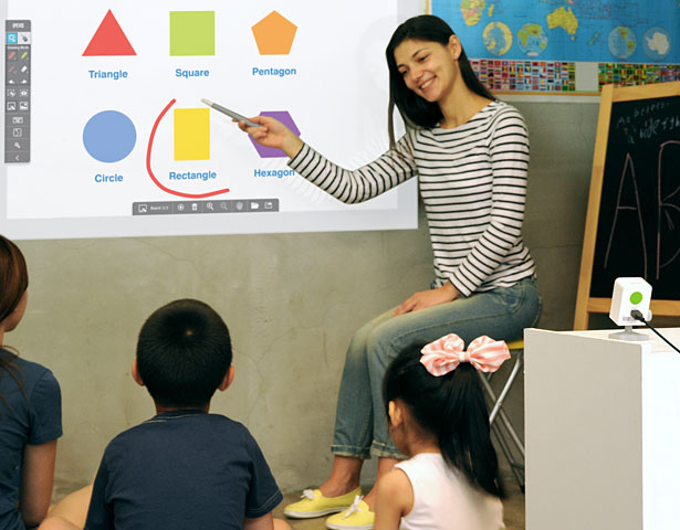 Is 01 Interactive Whiteboard System