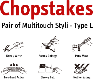 Chopstakes