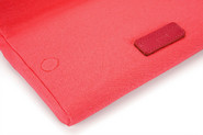 IPEVO Logo tab provides grip for iPad