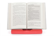 PadPillow Lite can also serve as a traditional reader stand