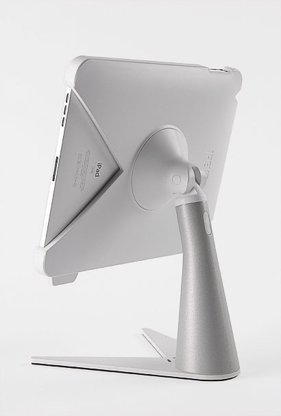IPEVO Perch Desktop Stand for iPad - S Type