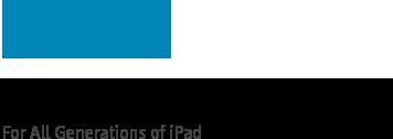 Perch Legs for iPadc