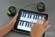 Start enjoying stereo sound for apps on your iPad.