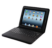 Typi Folio Case + Wireless Keyboard for iPad 3 and 2