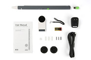 IW2 Wireless Interactive Whiteboard System