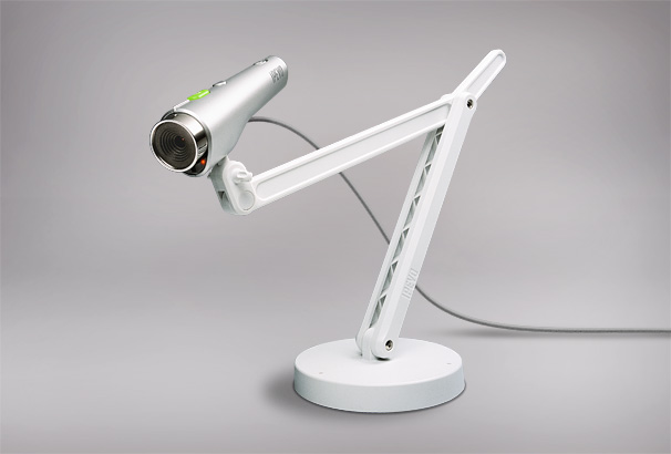 IPEVO Point 2 View USB Document Camera