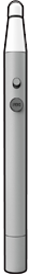 Replacement Pen for the IS-01 Interactive Whiteboard System