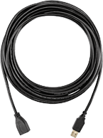 USB 2.0 Extension Cable for USB Doc Cam and IS-01 (16 Feet)