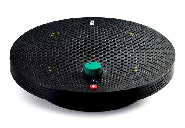 VX-1 Internet Conference Station